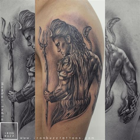 tattoo designer in mumbai realistic tattoos by eric india s best artists