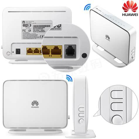 Modem Adsl Huawei Hg532e easy et le probl 232 me en mode routeur