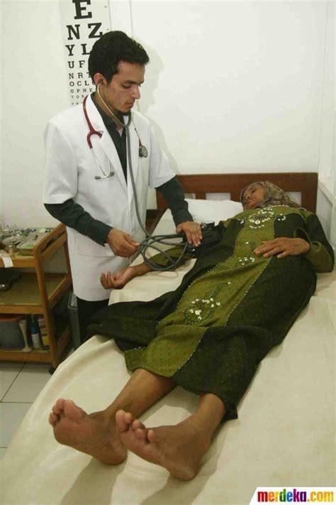 Dokter Layanan Aborsi Makasar Foto Menengok Layanan Kesehatan Dr Gamal Yang Dibayar
