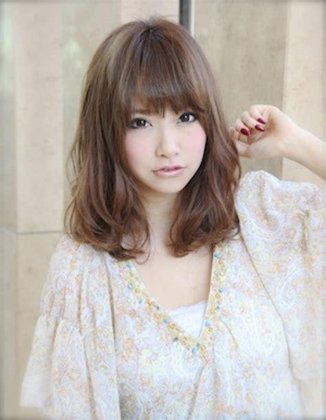 model rambut wanita korea 2016 rambut pendek wanita 2013 hairstylegalleries