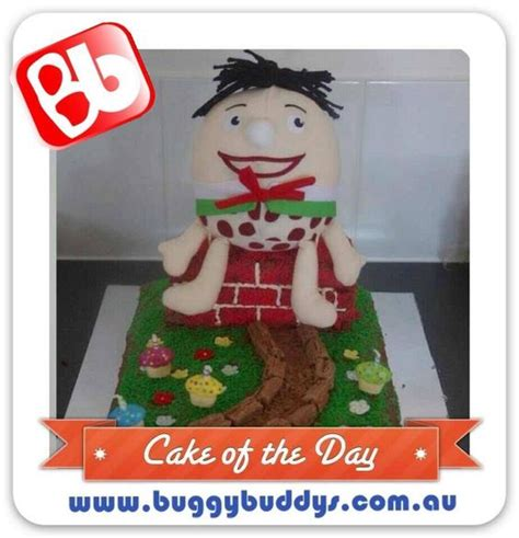 Cake Decorations Perth Wa by Humpty Dumpty Playschool Birthday Cake For
