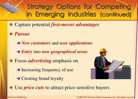 Competing In Emerging Markets ppt tailoring strategy to fit specific industry and company situations powerpoint presentation