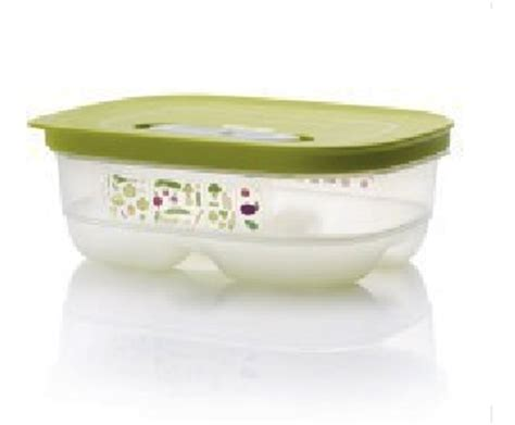 Tupperware Ventsmart c18 ventsmart rectangle small low 800ml tupperware