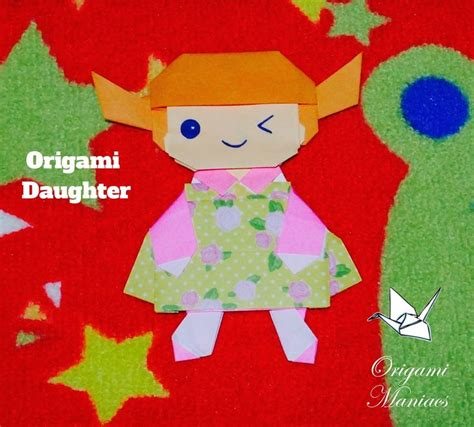 Origami Family - 450 件の origami clothes accessories のアイデア探し