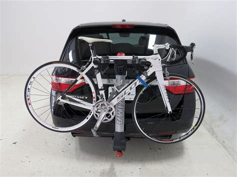 Odyssey Bike Rack by 2010 Honda Odyssey Yakima Ridgeback 4 Bike Rack 1 1 4
