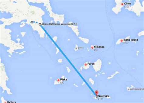 ferry boat from mykonos to santorini how to get from athens to santorini in 2018 santorinisecrets