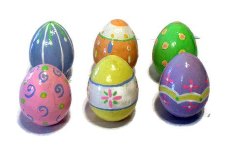 Easter Eggs Handmade - easter eggs handmade painted decor eggs
