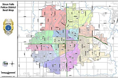 dakota zip code map sioux falls zip code map uptowncritters