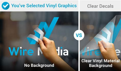 Mirror Wall Sticker vinyl window graphics stickeryou products