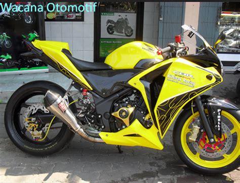 honda cbr 250cc gambar modifikasi honda cbr 250 terbaru 2017