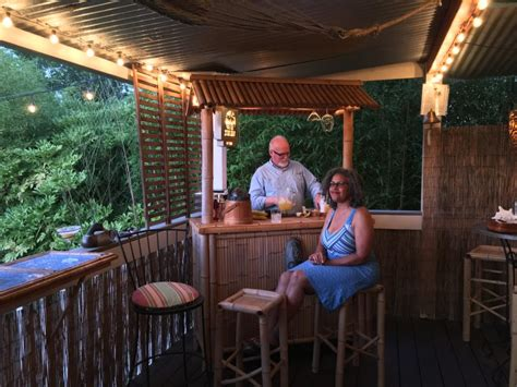 home tiki bar spotlight 9 trader tom s tropical lounge at