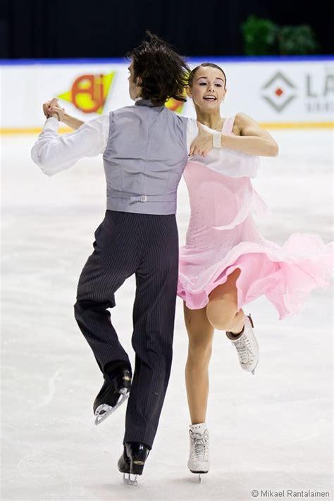 federica testa finlandia trophy 2010