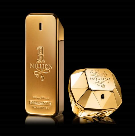 Parfum Million million perfume car interior design