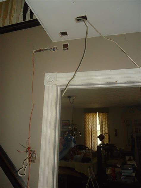 wall outlet wiring wiring diagram