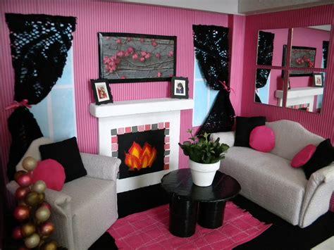 barbie living room furniture barbie living room barbie pinterest