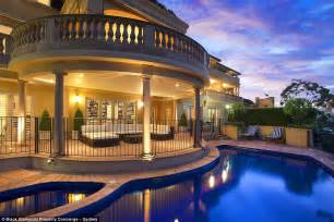 buy house in australia sydney inside the priciest homes sold in australia in 2015 almost all in nsw daily mail online