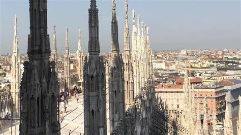 duomo di terrazze il duomo di festeggia 630 anni di storia ed