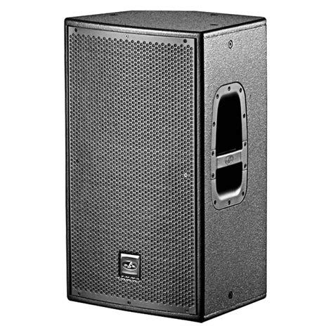Speaker Das 18 das 12a 12 quot powered speakers 18 quot subwoofer package idjnow