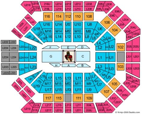 grand arena floor plan mgm grand garden arena tickets in las vegas nevada
