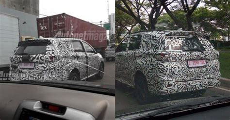 Cover Handle Rushterios 1 spyshot all new 2018 daihatsu terios spotted possibly
