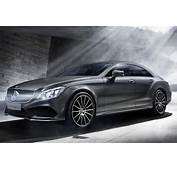 Mercedes Benz CLS Final Edition Paves Way For New Model