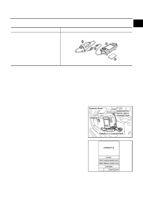 Nissan Primera P12. Manual - part 496