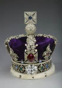 the imperial court the imperial state crown of the
