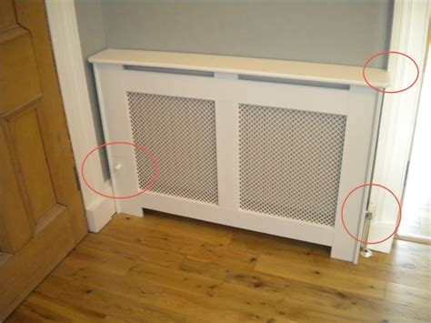 How To Measure For Covers by Radiator Covers Made To Measure