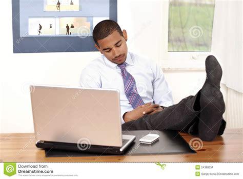 office sleep royalty free stock photography image 24388557