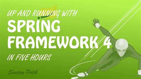 spring tutorial youtube kaushik spring framework 4 tutorial become a real world spring