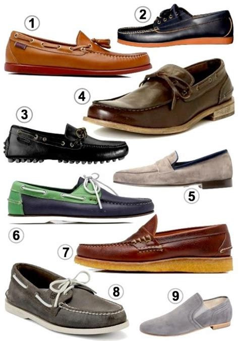 sockless loafers