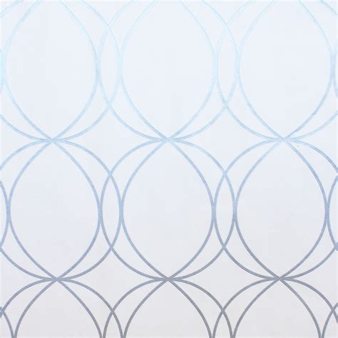 Allen Roth Wallpaper shop allen roth white silver vinyl geometric wallpaper