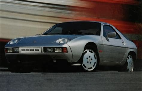how does cars work 1993 porsche 928 auto manual porsche 928 howstuffworks