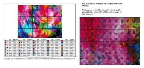 abstract pattern cross stitch free 8 patterns abstract funky cross stitch patterns