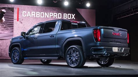 2019 Gmc News by 2019 Gmc Look New Truck Pushes Past