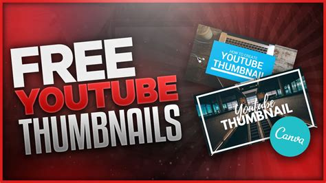 canva thumbnail how to make custom youtube thumbnails for free with canva