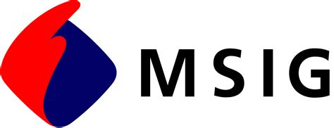 MSIG Insurance (Singapore) ? Logos Download