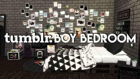 find your 4 suitable boys room d 233 cor ideas here midcityeast the sims 4 room build tumblr boy bedroom youtube