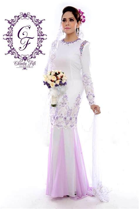 Baju Juru X chintafifi wedding butik pengantin di kajang selangor