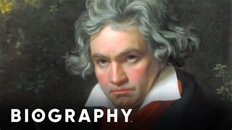 Ludwig Van Beethoven Biography Youtube | mini bio ludwig van beethoven youtube