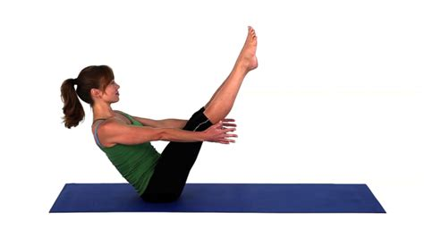 boat pose sit ups my 5 favorite exercises to get toned and lose weight