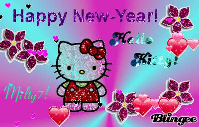 hello kitty new year wallpaper happy new year hello kitty wallpaper hello kitty happy