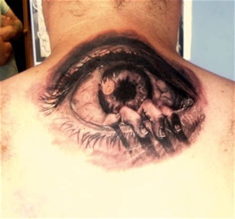 tattoo 3d eye 3d eye tattoo the best quality tattoo