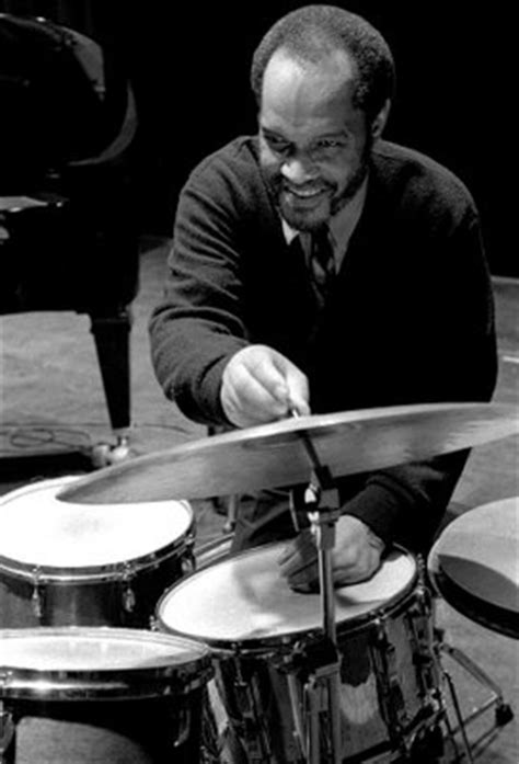 » Billy Higgins Pictures | Famous Drummers
