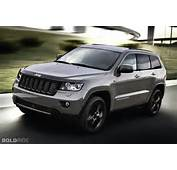 Jeep Grand Cherokee Limited 2012 S 1280 X