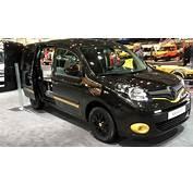 2018 Renault Kangoo Wallpaper  United Cars