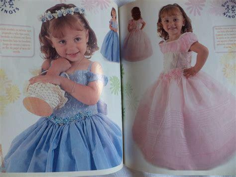 mi presentacion de 3 anos vestidos de presentacion revista de vestidos de presentacion para ni 241 as de 3 a 241 os