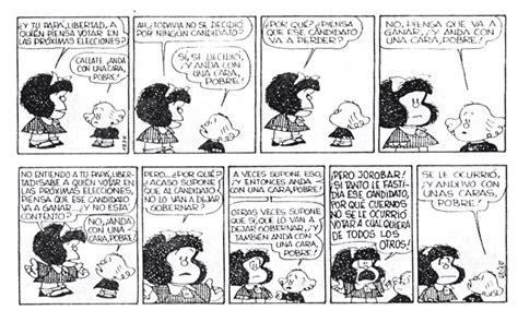 imagenes mafalda invierno la ni 241 a m 225 s adorable del mundo mafalda im 225 genes taringa