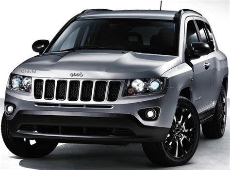 2014 Jeep Compass Specs Jeep Compass 2014 Specifications And Price