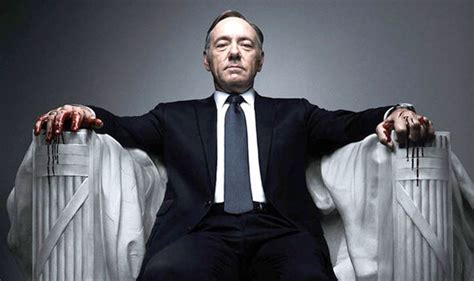 british house of cards house of cards season 4 michael dobbs says expect more wickedness tv radio